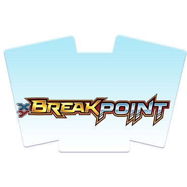 Break Point - Pokemon TCG Codes