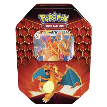 Charizard GX Deck - Pokemon TCG Codes